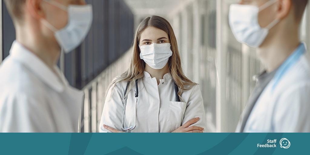 Liverpool NHS Trust Covid-19 Staff survey