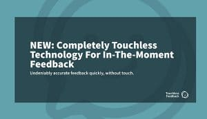 ViewPoint launch new Touchless technology