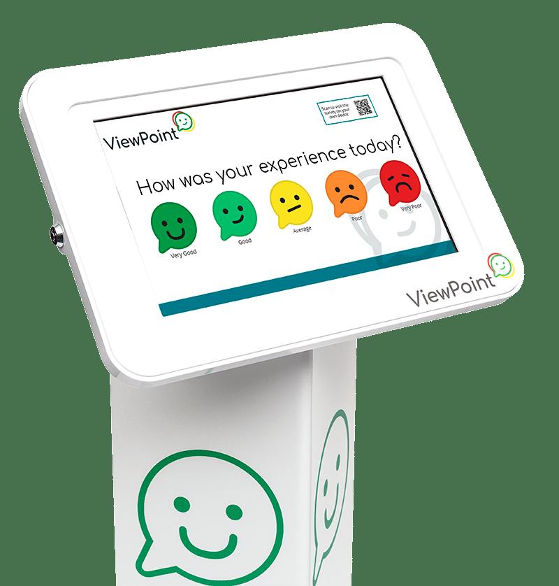 ViewPoint Pulse Feedback Machine